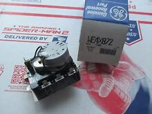 NEW OEM GE CLOTHES DRYER TIMER WE4X872