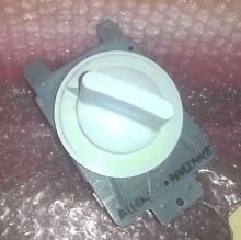 GE Washer Timer Part   WE4X795