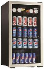 Danby DBC120BLS Beverage Can Center  120 Can 3 3 cu ft 19 3 4 in L x 17 14 16