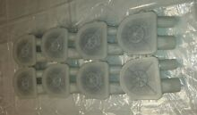 8 Pack New 3363394 Washing Machine Water Pump for Whirlpool Sears Roper