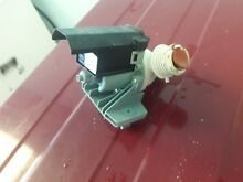 Washing Machine Drain Pump for Frigidaire  AP4510671  PS2378516 Part   137240800