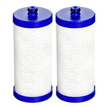 2 Pack AQUACREST WF1CB Replacement for Electrolux Sears Frigidaire Refr WF CB