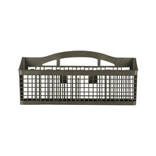 Genuine W10179398 Maytag Dishwasher Basket Silverware Kn Bas