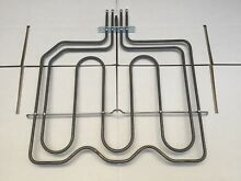 Fisher   Paykel MAIN Oven Upper Top Grill Element OB60BCEX1 OB60BCEX2 OB60BCEX3