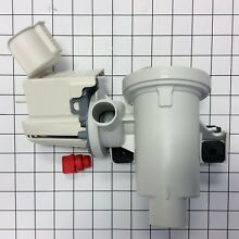 W10241025  Whirlpool Water Pump