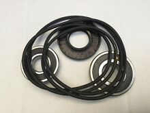 LG Front Loader Washing Machine Drum Shaft Seal Bearing Kit WD 1019BD WD 1219BD