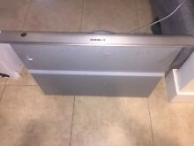 Bosh DHD3014UC Stainless Steel Downdraft Range Hood
