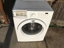 LOCAL PICKUP Frigidaire White Affinity Wall Plug At Home Washing Machine