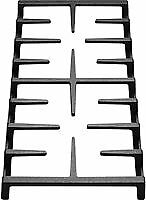 GE APPLIANCE PARTS WB31X27150 Grate Assembly GE Gas Range Middle Grate