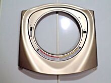 NEW Washing Machine Front Panel WH46X10204 GE GENERAL ELECTRIC PROFILE WASHER