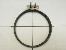 EXPRESS Westinghouse Elevated Stove Oven Fan Forced Element PEK1370W L 55