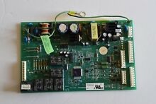 MAIN PCB BOARD WR55X11070 FOR GE MONOGRAM REFRIGERATOR ZISS480NXASS