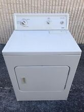 Washer and Electric Dryer   Kenmore Dryer   Roper Washer   Large Capacity