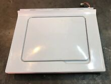 GE Washing Machine Top Panel WH44X21834  Lid WH44X10209 Lid Switch WH12X10333