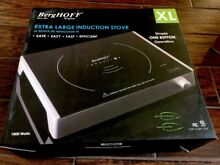 BRAND NEW BergHOFF Induction Stove TFK   XL
