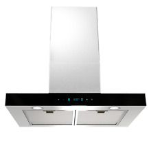 30  Stainless Steel Wall Mount Kitchen Home Cooking Range Hood Vent System