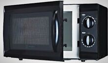 Counter Top Microwave Oven Cooking Power Levels Small Kitchen Appliances New