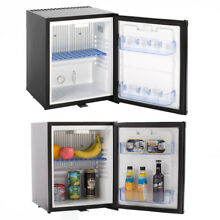 SMAD Absorption Refrigerator Fridge AC   DC Fridge Cooler Minibar Dorm Car