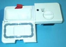 DISPENSER Dishwasher ELECTROLUX 1504401017 Soap dishes dishwasher