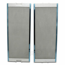 Filter metallic Hood Nodor 1748 Extender 2 units Filters hood Kitchen