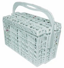 Basket cutlery Dishwasher Otsein Hoover Wheels and baskets dishwasher