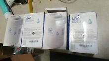 PACK OF 4 BEST GE MWF REFRIGERATOR WATER FILTER CARTRIDGE