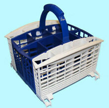 Basket cutlery Dishwasher Ariston 00114049  Wheels and baskets dishwasher