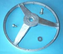 Pulley washing machine AEF Lavamat Domina 6455430577 Pulleys Drum Wash