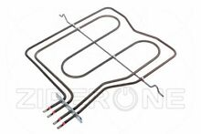 Indesit Hotpoint Ariston C00045430 Oven Top Grill Heating Element 2000W 220V