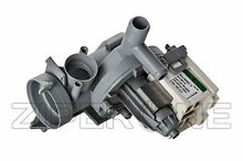 Electrolux Original Water Pump Assembly 1247930009 For Washer Washing Machine