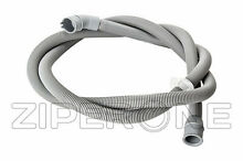 Zanussi New Original Drain Hose 140000599013 2230mm For Washer Washing Machine