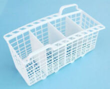Basket cutlery Dishwasher Indesit LSI46 Wheels and baskets dishwasher