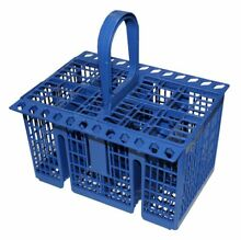 Basket cutlery Dishwasher Indesit Wheels and baskets dishwasher