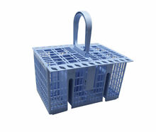 Basket cutlery Dishwasher blue C00258627 Wheels and baskets dishwasher