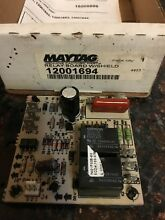 USED 12001694 For Whirlpool  Maytag Oven Relay Board