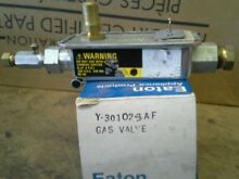 NLA Eaton electric gas valve Y 30102 3AF FOR MAGIC CHEF AND OTHERS
