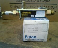 Eaton electric gas valve Y 30102 2AF FOR MAGIC CHEF AND OTHERS 1945 250