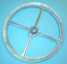 Pulley washing machine Ariston 029717 Pulleys Drum Wash