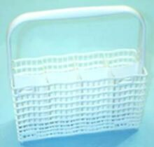 Basket cutlery Dishwasher Zanussi 1524746102 Wheels and baskets dishwasher