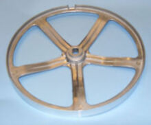 Pulley washing machine Candy Otsein 46000319 Pulleys Drum Wash