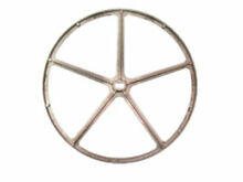 Pulley washing machine Indesit WGD1133TXE Pulleys Drum Wash