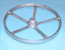 Pulley Drum washing machine Indesit  Ariston 055043  Pulleys drum Wash