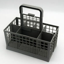 Basket cutlery Dishwasher Bosch 00087401 Wheels and baskets dishwasher