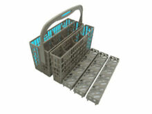 Basket cutlery Dishwasher Fagor VMI000083 Wheels and baskets dishwasher