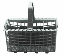 Basket cutlery dishwasher Indesit 094297 Handle Door Washing machine