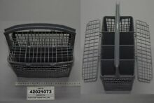 BASKET CUTLERY Dishwasher 42021073 Wheels and baskets dishwasher