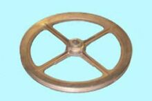 Pulley Drum washing machine Ardo 268006800 Pulleys drum Wash