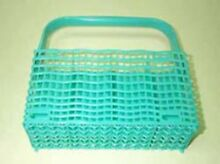 Basket cutlery lavavajillas1520955301 DWS6737 Wheels and baskets Dishwasher