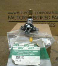 NLA Frigidaire and Tappan cook top gas valve 3205199