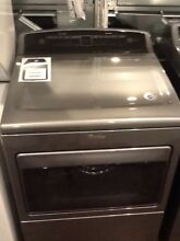 New Whirlpool Electric Dryer Chrome WED7500GC0  399 99